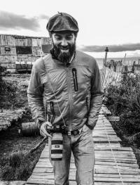 Headshot_Paddy Scott